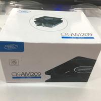 Fan Processor Deepcool CK-AM209 For AMD