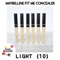 MAYBELLINE FIT ME CONCEALER LIGHT (10)