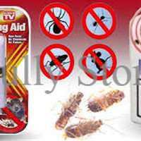 Jual Riddex Pest Control Alat Pengusir Tikus As Seen on TV / Libas Hama di Murah