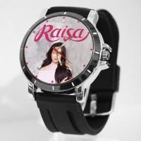 Jam Tangan Custom Raisa Handmade