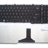 Keyboard Toshiba A655