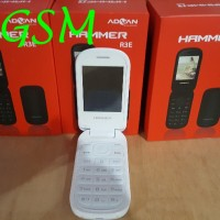 HP CINA MODEL FLIP - ADVAN HAMMER R3E FLIP - DUAL GSM