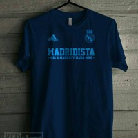 T-shirt Madridista