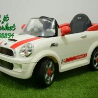 Harga mainan mobil aki mini coper   Pembandingharga.com
