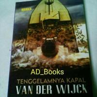 novel TENGGELAMNYA KAPAL VAN DER WIJCK