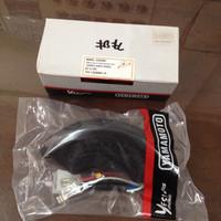 AVR Genset 5000 watt/ 6000watt / 7000watt Yamamoto