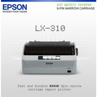 Printer Epson LX310 Lx-310 Lx 300 ( dot matrix) Resmi Epson Termurah