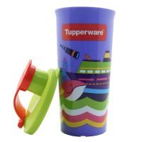 Tupperware Fun Tumbler - Purple
