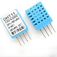 DHT11 Sensor Suhu & Kelembaban