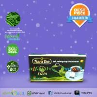 Jual [BEST PRODUK] Teh Tiara Probiotik Pelangsing Slimming Herbal Detoks Murah