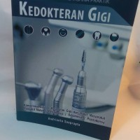 buku pedoman untuk dokter gigi