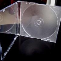 Casing CD / DVD Mika Benin
