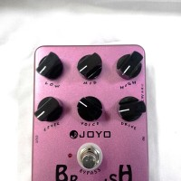 Efek Pedal Joyo British Sound JF 16 Based on tech21 and marshall amp