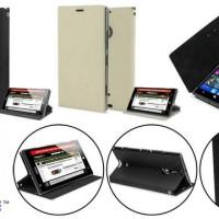 SALE!!! CAPDASE Folder Case Sider Baco Nokia Lumia 1520 Origi Muant