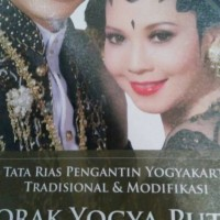 harga Tienuk Riefki Tata Rias Pengantin Corak Yogya Puteri Tokopedia.com