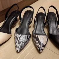 harga sepatu wanita original urban n co Alana Tokopedia.com