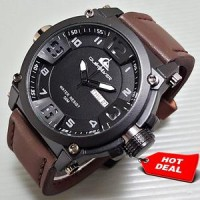 jam tangan cowok / pria quiksilver ( ripcurl diesel gc cat 03