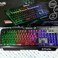 Harga keyboard gaming rexus battlefire k9d k9 d backlight floating | WIKIPRICE INDONESIA
