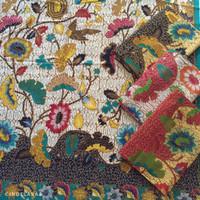 Kain batik print galaran