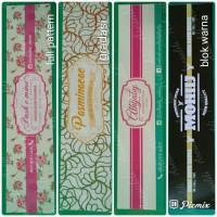 Jual Ikat / roler / roller hijab / pashmina / kaos / kain / bahan / batik Murah