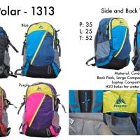 One Polar Tas Ransel Hiking 1313