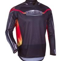 "Jersey Motocross / Sepeda Hardside "" BIOCOMMAND """