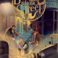 harga Beyond Baker Street Board Game Tokopedia.com