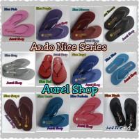 harga Sandal Ando Nice Tokopedia.com