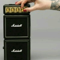 MARSHALL MS-4 Amplifier Guitar New