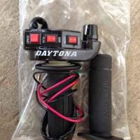 harga Gas Spontan Daytona - 3 Tombol Tokopedia.com