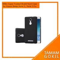 Nillkin Super Frosted Shield Hard Case for Xiaomi Redmi Note 3 / 3 Pro