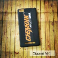 XIAOMI MI4I CASE CUSTOM HP