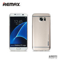 Remax Kingzone Series TPU Protective Soft Case for Samsung Galaxy