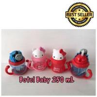 Botol Minum Bayi - Hello Kitty