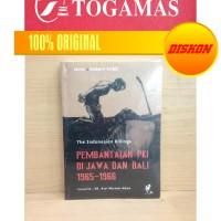 Pembantaian PKI Di Jawa Dan Bali 1965 - 1966 ( Robert Cribb )