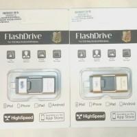 USB OTG FlashDrive/Disk 64 gb 3 in 1 Andoid, Iphone, Komputer/Laptop