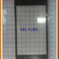 TOUCHSCREEN NOKIA Microsoft LUMIA RM1030 (XL) BLACK ( layar sentuh )