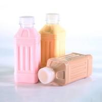 Botol plastik pet taro cimori 250ml susu cimory yogurt pudding sudot