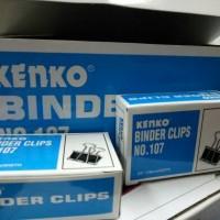 Binder clip 107 Kenko