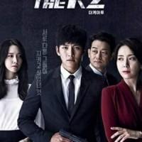 Korean drama K2/ Ji chang wook/yoona/yoon ah