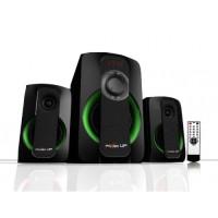 harga Power Up Speaker 2.1 Subwoofer (fm+usb+tf) - 602 B Speaker Powerup 602 Tokopedia.com
