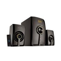 harga Power Up Speaker 2.1 Subwoofer (fm+usb+tf) - S03 Speaker Power Up S03 Tokopedia.com