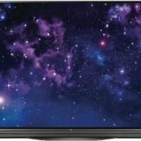 """Promo LG Oled 65"""" Type 65E6T Ultra HD 4K 3D Smart TV"""