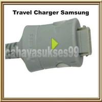 travel charger samsung sgh E310 E800 E700 E820 E760 jadul