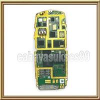 Mesin hp Nokia N2115 N2116 cdma jadul second mati cocok untuk kanibal