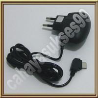 Charger Samsung sgh E590 gsm jadul travel chars vintage Li-ion brand n
