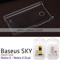 Nokia X Baseus SKY Hard Case