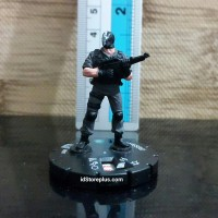 Miniature Crossbones 007 Avengers Marvel