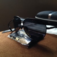 Jual Kacamata Veithdia Mens Aviator Polarized Sunglasses Original 100% Murah