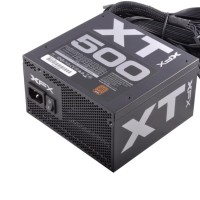 XFX XT Series 500W 80PLUS BRONZE ( PSU Made by Seasonic ) P1-500B-XTFR